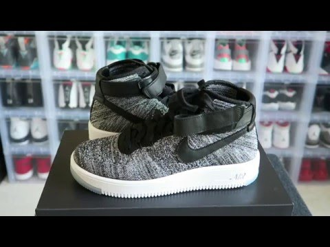 competitive price 9cbcf a6d10 Nike Air Force 1 Ultra Flyknit