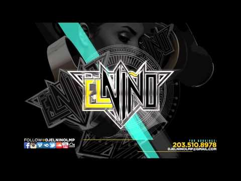DJ El Niño - Hard House/Trance Mix 2 (2000)