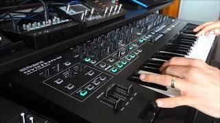 Roland System-8 Demo