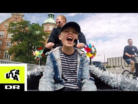 Cykel Karaoke: Bastian (Del 1) | Ultra