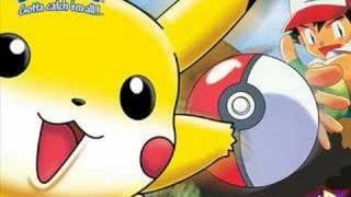 Pokémon - Todas as aberturas(Brasil) [SÓ MP3]