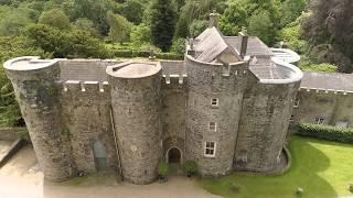 Heritage Tours 001 | Howard Rudge |  Upton Castle