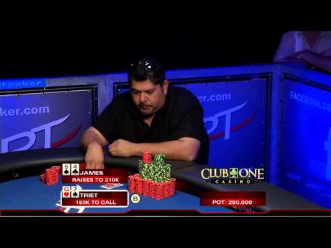 Ep. 238 - Club One Casino (2/2) - October 7, 2013