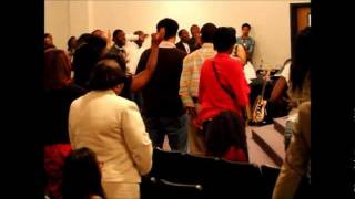 Wiley College Gospel Explosion 2011