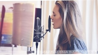 Selena Gomez - Same Old Love | (Cover by Magdalena Dabkowska)