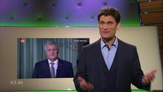 Christian Ehring zum vergangenen Wahlsonntag