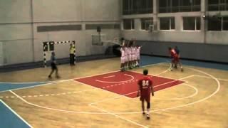 Тютюнник (ЦСКА)  - вирішальний гол у матчі проти ЗТНУ-ЗАБ