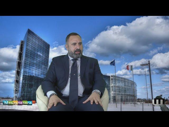 Mauro Vizzino neo presidente Commissione sanità.
