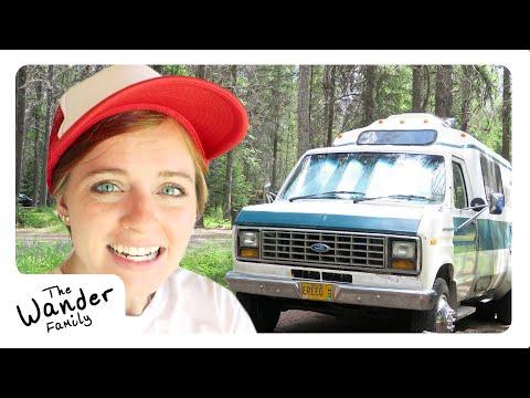 VAN LIFE: THE WANDER WAGON IS FIXED!! | Steps to Wander 📍Bozeman, MT