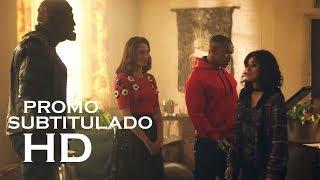 """Doom Patrol 1x07 Promo """"Therapy Patrol"""" (HD) Subtitulado en Español"""