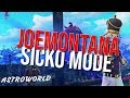 Travis Scott - SICKO MODE | Fortnite Montage #chronicRC #fearChronic Mp3