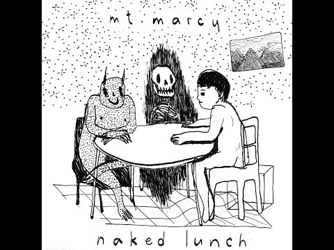 Mt. Marcy - Naked Lunch EP [Full BeatTape]