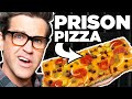 Prison Food Hacks Taste Test