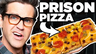 Download Prison Food Hacks Taste Test Mp3 and Videos