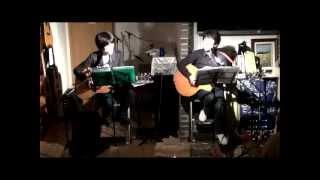 11年12月4日(日)ヨンボ年末置時計ライブにて♪ おお♪ヨンボともう1曲コ...