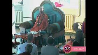 Шримад Бхагаватам 5.10.13 - Бхакти Чайтанья Свами