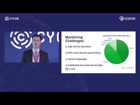 Monitoring and Detection of Silent Malicious Cyber Activities - CyCon 2019