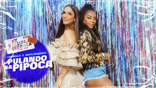 Ludmilla e Ivete Sangalo - Pulando na Pipoca (Clipe Oficial)