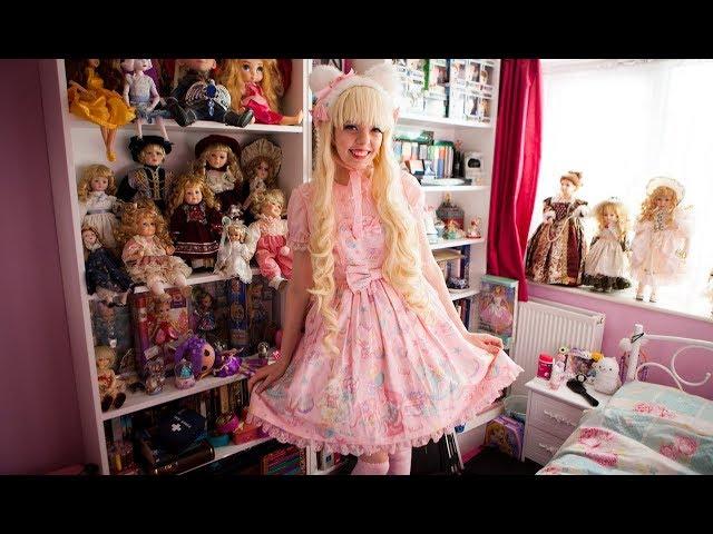 Alt sex story transformation busty barbie who