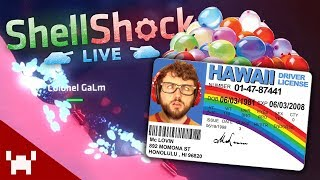 I AM McLOVIN! | Shellshock Live w/ Ze, Chilled, GaLm, & Aphex