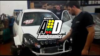 Baixar Ford Ka 2.6 16v Aspirado