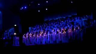 Sollentunamusikklasser, luciavisa från dalsland