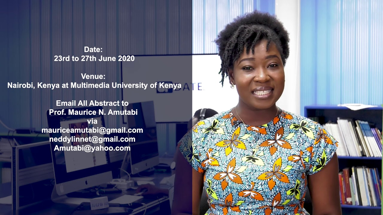 Events Update Episode 12 Upcoming Higher Education Events For African Universities Youtube
