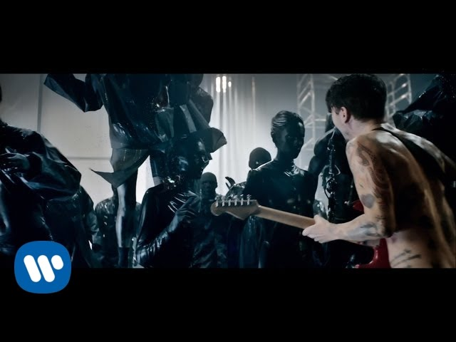 Biffy Clyro Black Chandelier Official Music Video