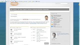 SharePoint 2013 Intranet Template