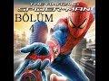 The Amazing Spiderman - Bölüm 4 - Alt Tarafı Bir Şişe Kan Vercen Lan [Türkçe]