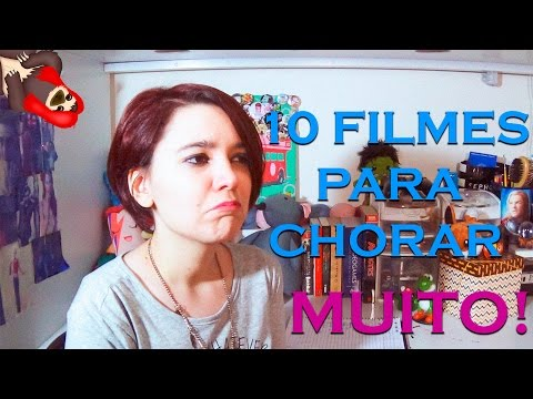[CINEMA] 10 FILMES PARA CHORAR MUITO!!! :(