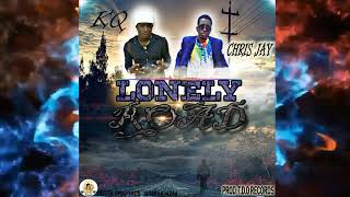 KQ x Chris Jay - Lonely Road - May 2019
