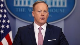 Spicer to CNN  the narrative is 'demoralizing'