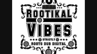 Rootikal Vibes HiFi Classics Vol.1
