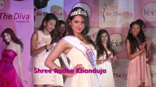 Veet Be The Diva Season III: Crowning & the Walk of Confidence Thumbnail