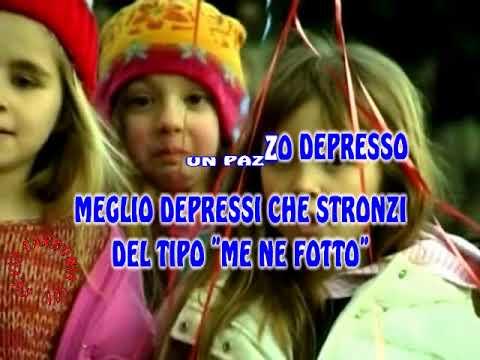 Caparezza   La mia parte intollerante   VIDEO 22 Mb  By Silvio  54