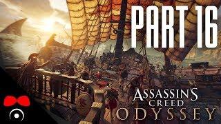 POPRAVA ŠTVÁČE! | Assassin's Creed: Odyssey #16