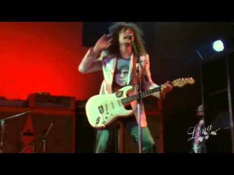 Hot Love ❤♥●• Marc Bolan & T. Rex (lyrics) HD