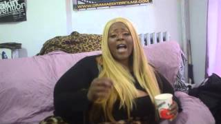 """PORN STAR SUPREME DIVA ADDRESSES THE BBW ADULT INDUSTRY """"UP YOUR GAME IN 2015"""""""