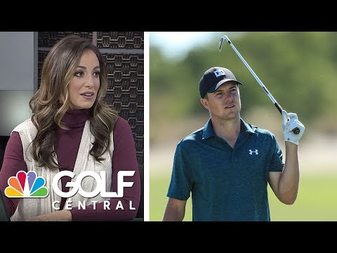Can Jordan Spieth get back on track? | Golf Central