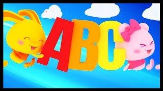 Mish ve Touni öğrenmek için alfabe şarkısı - Tekerlemeler -