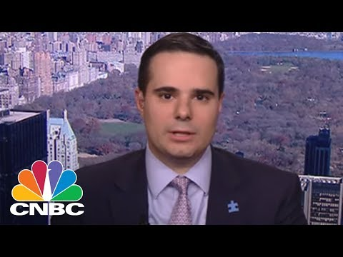 Why One Portfolio Manager Sees A Decade Left In This Bull Market | Trading Nation | CNBC