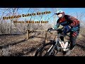 Finding a bicycle for larger riders : Clydesdale guide to bikes and gear