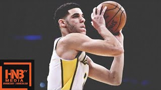 Los Angeles Lakers vs Denver Nuggets Full Game Highlights / Week 5 / 2017 NBA Season
