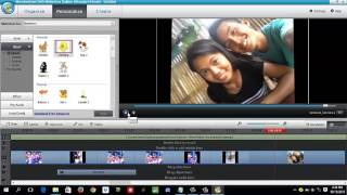 Wondershare DVD slideshow builder Tutorial (BEED 3-A)
