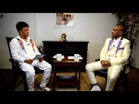 ASMARA SHOW - Part one kudus yohhans with Issac Abraham-Eritrea talk show 2017
