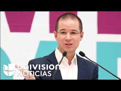 EN VIVO: Foro en la Ibero con Ricardo Anaya