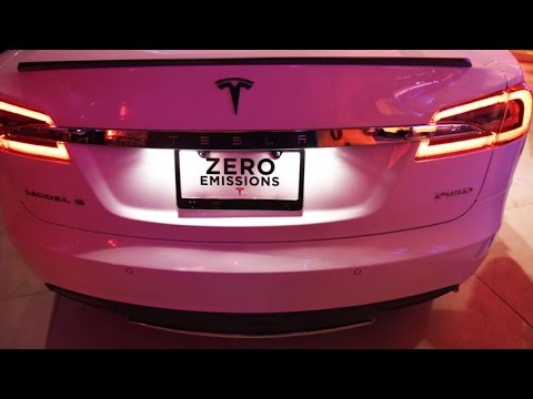 Tesla S Revenue Windfall Zero Emissions Tax Credits