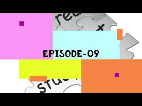 आओ अंग्रेजी सीखें - रेडियो कार्यक्रम  : WE LEARN ENGLISH- Lesson: 09
