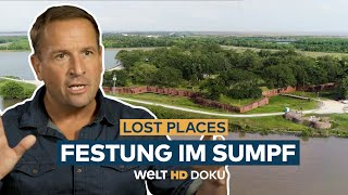 LOST PLACES - Festung im Sumpf | HD DOKU